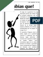 4TO AÑO - GUIA Nº 1 - ÁNGULOS