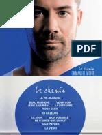 Digital Booklet - Le Chemin