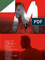 Digital Booklet - A La Poursuite Du Bonheur