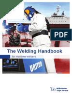 Maritime Welding Handbook Marine Welders