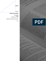 Programa Teoria y Metodologia Aplicada I-14