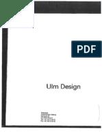 Ulm Design