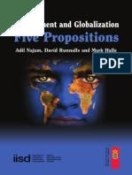 Trade Environment Globalizatfdonh