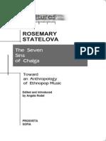 Rosemary Statelova - The Seven Sins of Chalga