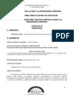 Apuntes Derecho Penal (Reforma) Primer Examen (2)