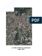 CASCINAZZA, LA VERA STORIA