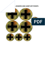 Chain of Command Marker Set1