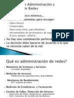 Administracion de Redes