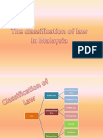 classificationoflaw-130316055450-phpapp02