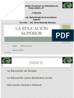 Educacion Expo