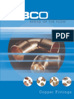 NIBCO_ Copper Fittings