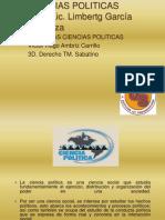 Ciencia Politica Victor..Pptxvicto Hugo Ambriz
