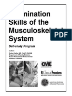 Examination MusculoEskeletical System.pdf