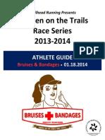 Trailhead Running Presents