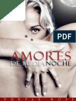 Antología - Amores de Medianoche