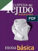 Anon - Enciclopedia Del Tejido 1