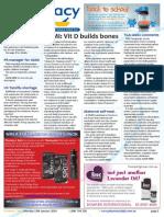 Pharmacy Daily for Mon 13 Jan 2014 - ASMI