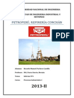 Informe N_4 Petroperu Conchan