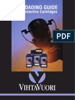 Vihtavouri powder