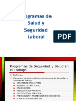 Programa SSL