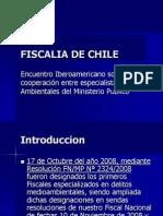 Fiscalia de Chile