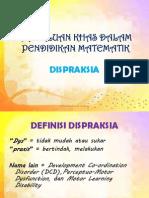Dyspraxis dzaki2