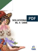 Solucionario Guía BL 4