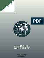 Oasis of Inner Light Product Brochure
