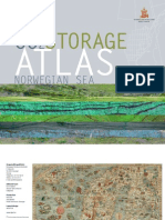 CO2 Storage Atlas Norwegian Sea