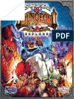 Super Dungeon Explore Rulebook 1 5 Web