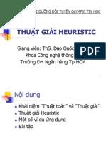 Thuat giai Heuristic