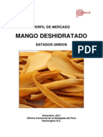 - 001 1 2011 - Perfil Mango Deshidratado EEUU