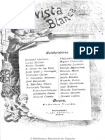 La Revista Blanca (Madrid). 1-9-1900