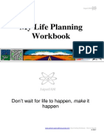 Goal Setting Work Book