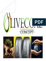 OliveCoal Concept CleanTuesday