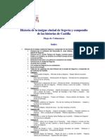 3846786 Virtual Book Historia de La Insigne Ciudad de Segovia y Compendio de Historias de Castilla