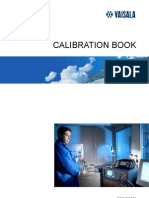 7200211 Calibration Book