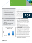 vSphere Operations Management - Datasheet