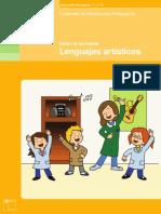 lenguajesartisticos-120104185607-phpapp02