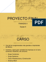 Pro Yec to Final