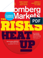 Bloomberg Markets - November 2013 USA
