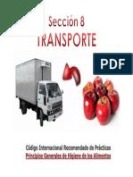 Sec 8 Transporte