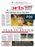 Charlevoix County News - Section B - January 09, 2014