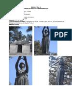 Escultura III