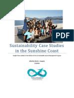 Case Studies Report Final 2013