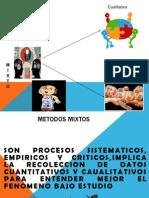Metodos Mixtos 11 de Enero 2014. (1)