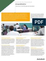 Autodesk Certification Brochure Professionalv20