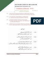 Paper_2013_M.Ed