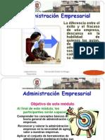 Administracion Gerencial Completo