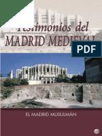 Testimonios Madrid